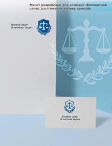 Логотип - візитки