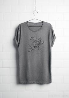 Разработка принта для футболок
