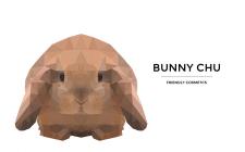 Логотип Bunny chu