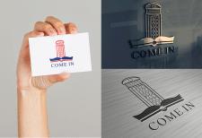 Логотип Come in