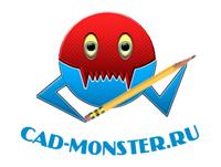 Логотип сайта по компьютерной графике