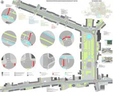 Комплексне бачення центральної частини міста
