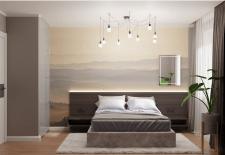 Спальня 15м2