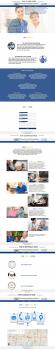 Design of Home health & Hospice website
