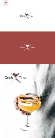 Лого для интернет магазина алькогольных напитков