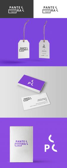 Pantera. Logo | Branding