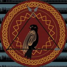 Эмблема клуба исторической реконструкции