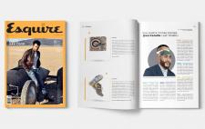 Esquire Kazakhstan