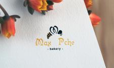 "Логотип ""Max Pche"""