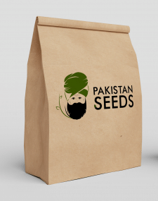 Логотип для магазина Pakistan Seeds