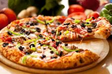 Пицца и лазанья – блюда с мировой известностью