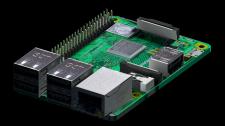3Д модель ЦПУ. 3Ds Max