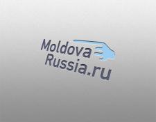 Логотип для фирмы MoldovaRussia