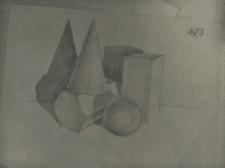 Рисунок композиции