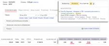 Яндекс.Директ. Ниша - интернет-провайдер.