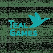 Ведение странички Teal Games на facebook