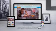 Адаптивный интернет-магазин для ТМ MyKitty