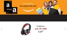 Баннеры для Amazon