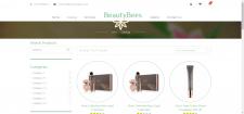 Інтернет-магазин косметики