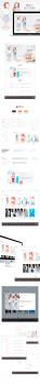 Дизайн-концепт интернет магазина детской одежды