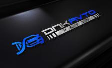 Логотип для DNK Avto Parts
