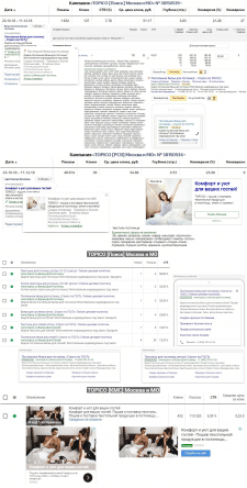 Topico.ru // Yandex Direct+Google Adwords