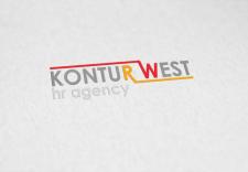 Логотип Kontur West