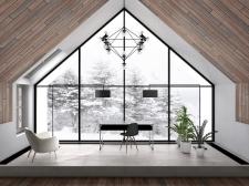 Дизайн дома в 3ds Max, Vray