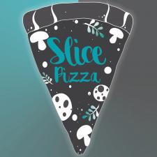Logo for pizzerias