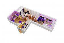 планы квартир 4