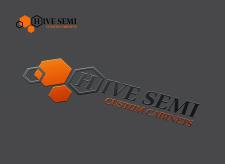 логотип Hive Semi Custom Cabinets