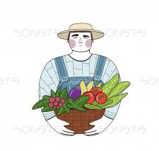 Персонаж (фермер)