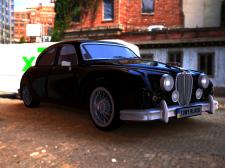 Jaguar Mark II Saloon