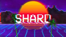 Logo SHARD (Music band)