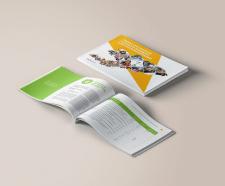 Верстка брошюры. Индекс развития молодежи