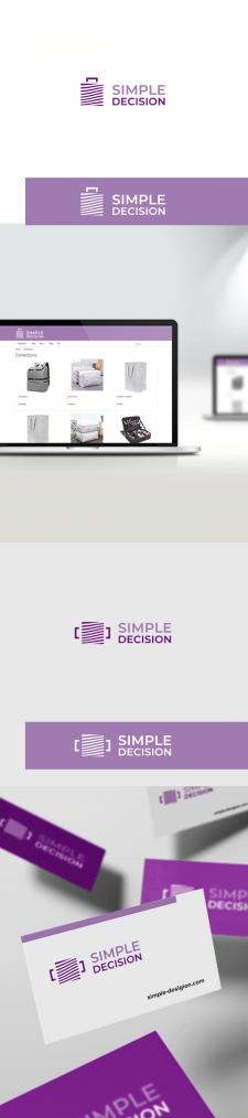 логотип для конкурса (домашние органайзеры)