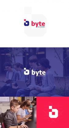 Logo - byte
