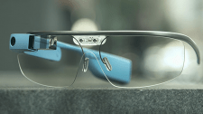 GOOGLE GLASS HAS ITS ELECTRONIC EYE ON HEALTH