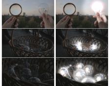 Проект: засвітити лампочки)