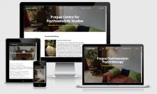 Сайт для доктора Джозефа Доддса