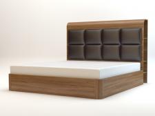 Кровать М00101