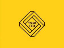 Логотип ТЯЖ ТЕХ