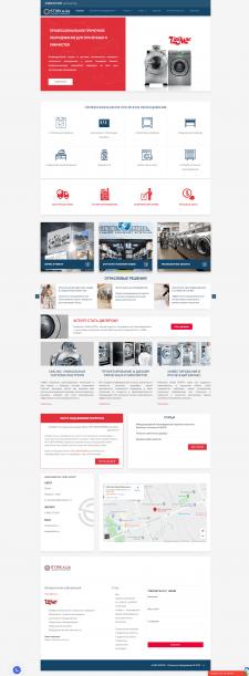 Натяжка интернет магазина joomla на Wordpress
