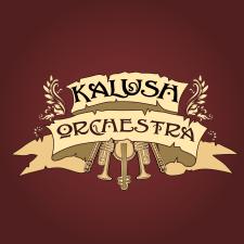 Проектне лого для всім відомого артиста KALUSH