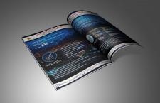 Журнал: Гид для инвестора (разворот)