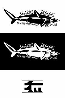 SHARKS SKELETS