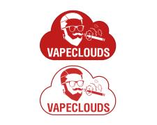 vapeclouds - logo