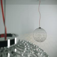 Terzani Потолочный подвесной светильник G.R.A.