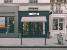 логотип для buno