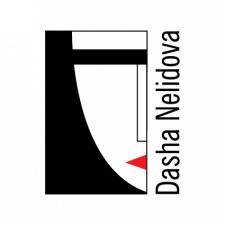 Логотип для дизайнера одежды